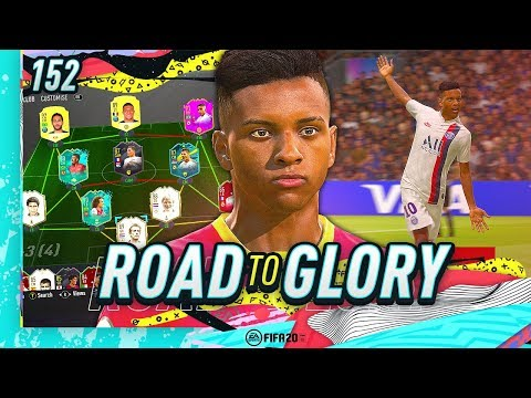 FIFA 20 ROAD TO GLORY #152 - SELL OR KEEP?!
