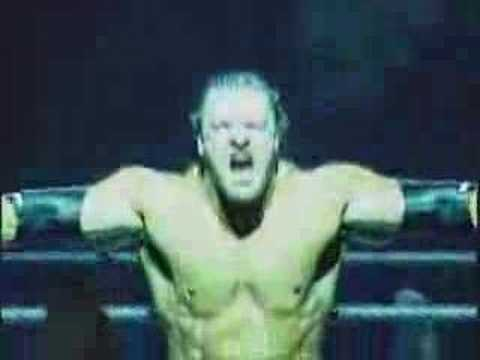 Triple H Entrance Video Music Videos