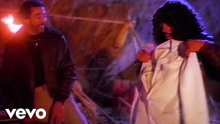 Rick James - Ebony Eyes feat Smokey Robinson