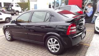 Chevrolet Astra Advantage 2.0 8v (Flex) 2011