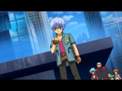 Beyblade Hikaru And Tsubasa Kenta Hikaru vs Tsubasa