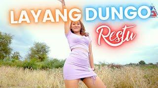 Download lagu Vita Alvia - Dj Layang Dungo Restu ( Musi VIdeo ANEKA SAFARI)