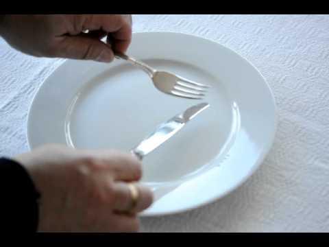 Nätdejting Vett Och Etikett Middag