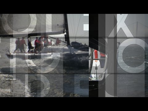ROLEX Big Boat Series 2014 - 50 Years