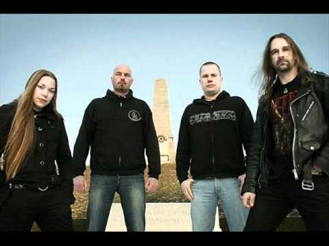 God Dethroned - Gods Of Terror