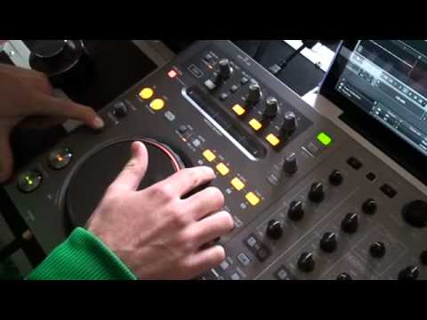 Pioneer DDJ-T1 Video 3