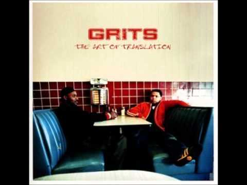 Grits - Love Child (ft. Antonio Phelon)