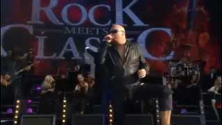 Michael Kiske - A Little Time - W:O:A@ Wacken 2015 Rock Meets Classic