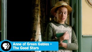 ANNE OF GREEN GABLES - THE GOOD STARS | The Struggles of Being 13 | PBS
