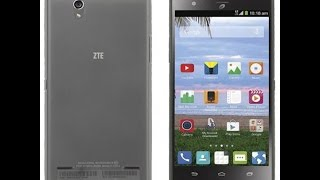 ZTE Lever LTE Hard Reset and Forgot Password Recovery, Factory Reset