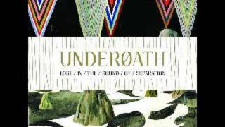 Watch Underoath Anyone Can Dig A Hole But It Takes A Real Man To Call It Home video