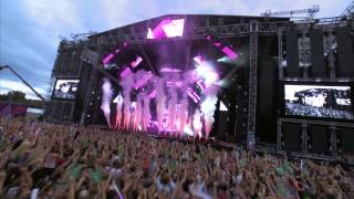 WEEKEND FESTIVAL 2014 OFFICIAL AFTERMOVIE
