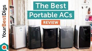 The Best Portable Air Conditioner of 2019