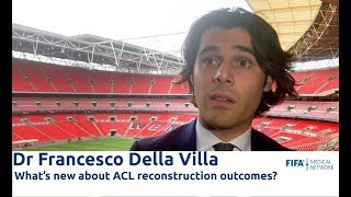 FIFA Medical Network: Dr Francesco Della Villa