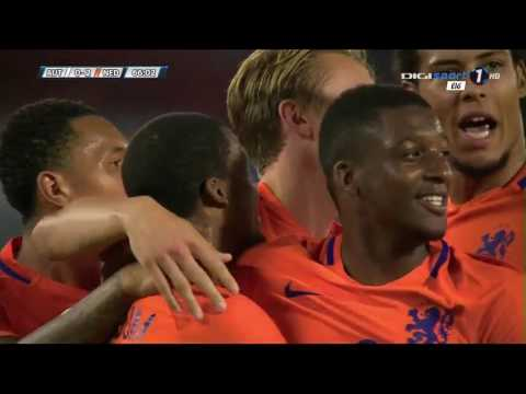 Austria vs Netherlands 0:2– Friendly Highlights & All goals 4/06/2016