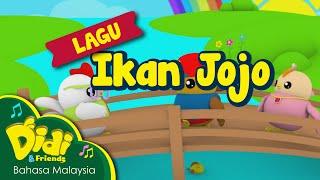 download lagu Lagu Kanak Kanak  Ikan Jojo  Didi & gratis