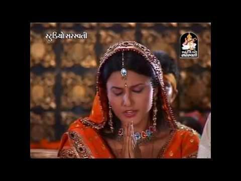 Vishvambhari  Stuti | Ambe Maa Ni Stuti In The Voice Of Kirtidan Gadhvi video