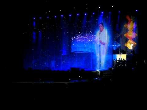 A.R. Rahman - Lukka Chuppi (live) The Silverdome Pontiac MI
