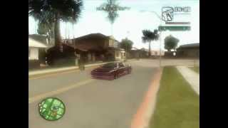 Tutorial Poner Efectos Del GTA IV En San Andreas (ENB Series) (Link 2013)