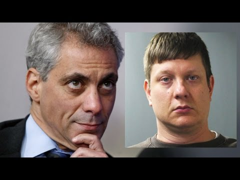 Rahm Emanuel and Chicago Police Cover-Up of Laquan McDonald's Shooting
