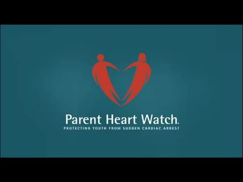 Parent Heart Watch and Sudden Cardiac Arrest in Youth
