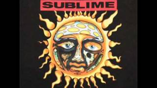 Sublime Video - Sublime - Slow Ride w/ lyrics