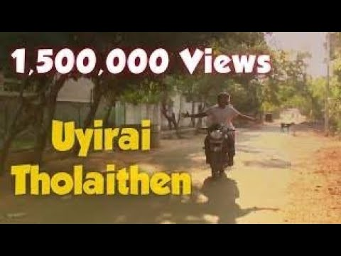 Uyirai Tholaithen Orginal Video Song  Ninaivellam Neethane Short Film video