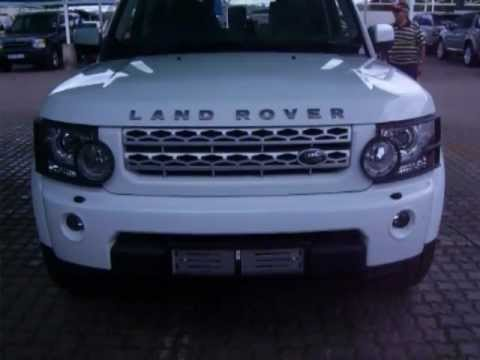 Land Light Land Rover Discovery 4 Light