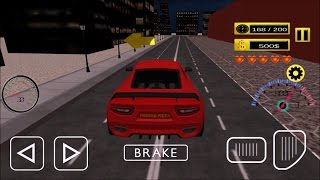 Pizza Delivery Car Drive Thru-Best Android Gameplay HD