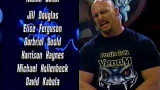 Stone Cold Steve Austin Celebrity Death Match Promo