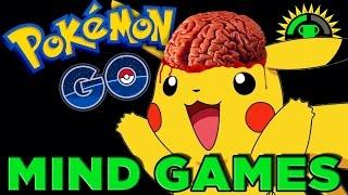 Game Theory: The SECRET Psychology of Pokemon GO!