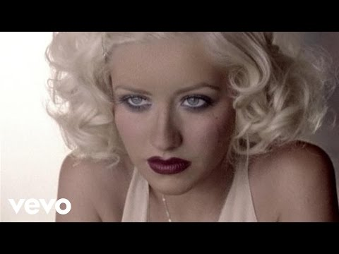 Christina Aguilera - Hurt video