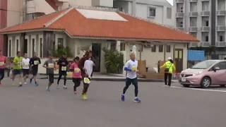 【中継】石垣島マラソン2018 10kmの部