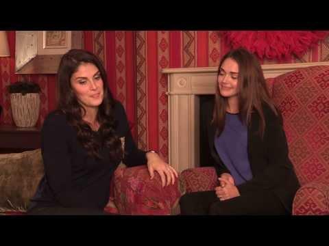 27 years of the Scottish Widow - Interview