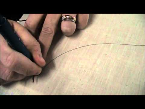 Punch Needle Embroidery 101 Part 2