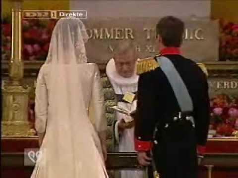 Royal Wedding Fredeik & Mary - Part 4