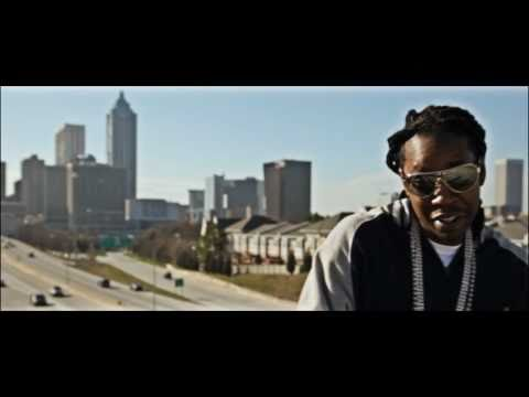 Tity Boi (2 chainz) Ft Cyhi da Prynce & Dj Scream - Stand Still
