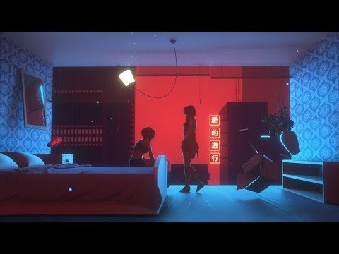 CMC$ - Love Parade (feat. Jenny March)