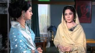 Gomti Ke Kinare - Ganga Fails To Prove Innocence - Meena Kumari - Sad Scene Highlights