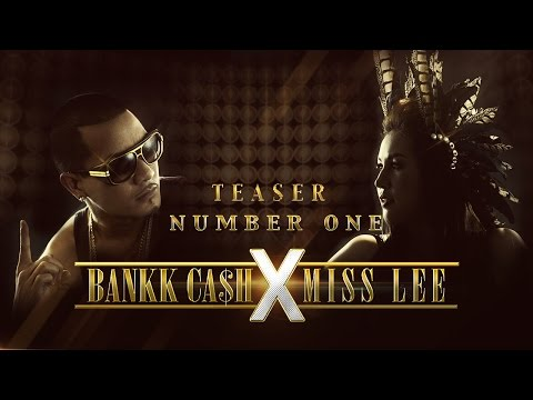 Number One - BANKK CAH featหญิงลี 【OFFICIAL TEASER 】