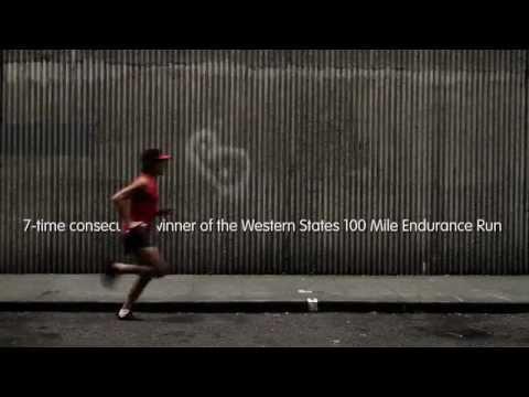 Running with Ultramarathon Legend Scott Jurek