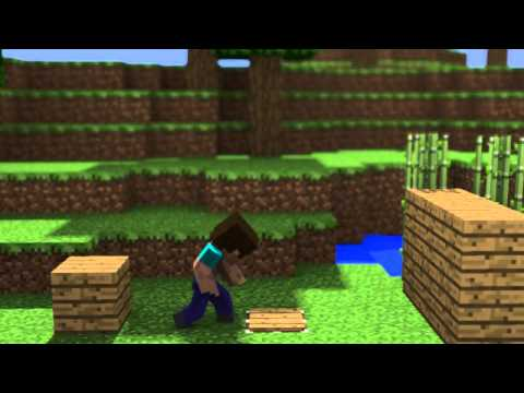 Animation Spotlight: Pistons - Minecraft Animation by Cocoreysa