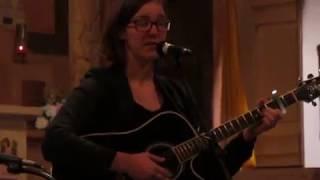 O Come, O Come, Emmanuel - Liz Fulmer - Rock The Church at Resurrection Catholic School