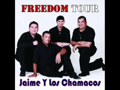 EX NOVIA - JAIME Y LOS CHAMACOS ((ESPACIO TEJANO)).wmv