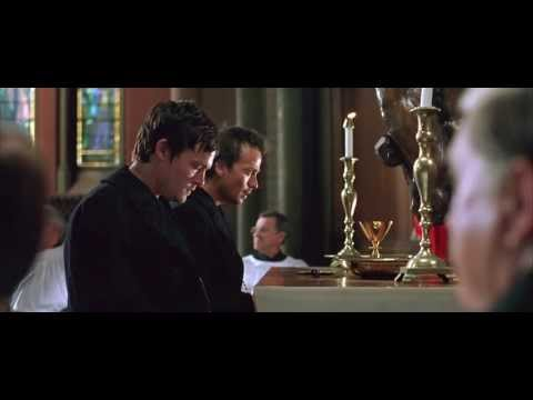 Boondock Saints opening church scene - Kitty Genovese