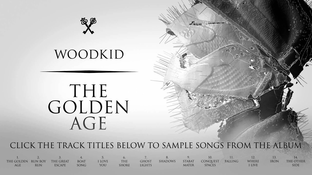Woodkid - The Golden Age (ALBUM PREVIEW) - YouTube