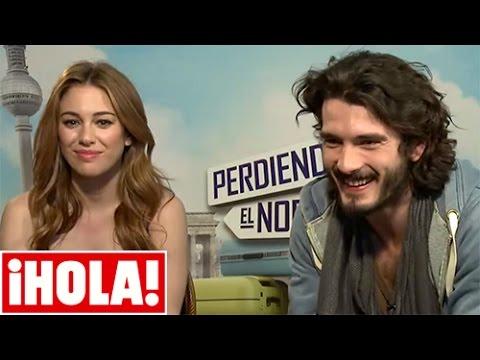 Blanca Suárez y Yon González, una pareja que vuelve a enamorarse