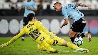 TOP 30 Gols Mais Bonitos de 2018 - Futebol Brasileiro - Parte 2 (Junho/Dezembro)