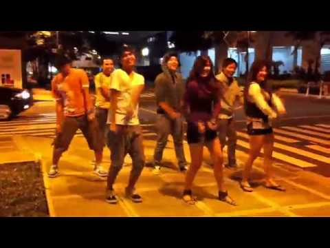 Dance Craze By Jamich video