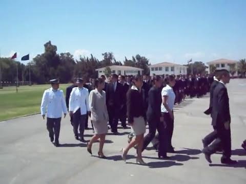 Escuela de Suboficiales Ingreso 2012